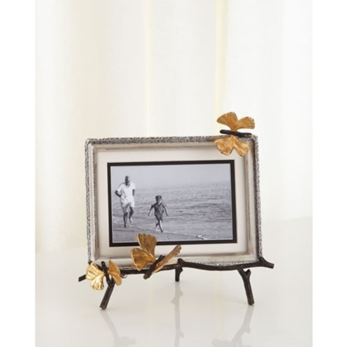 Michael Aram Ginkgo Butterfly frame collection with 1 products